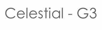 Celestial – G3